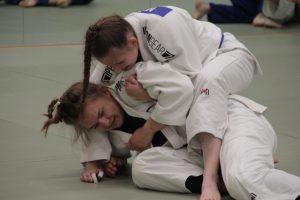 Nuorten judo