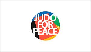 Judo for peace