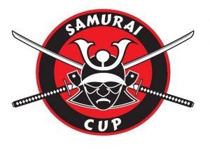 Samurai Cup logo