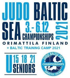 Baltic Sea Championships Orimattila 2021