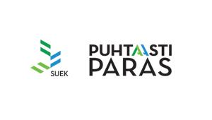 Suek logo