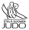 Etelä-Suomen judo ry:n logo