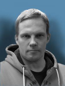Juha-Matti Salmela