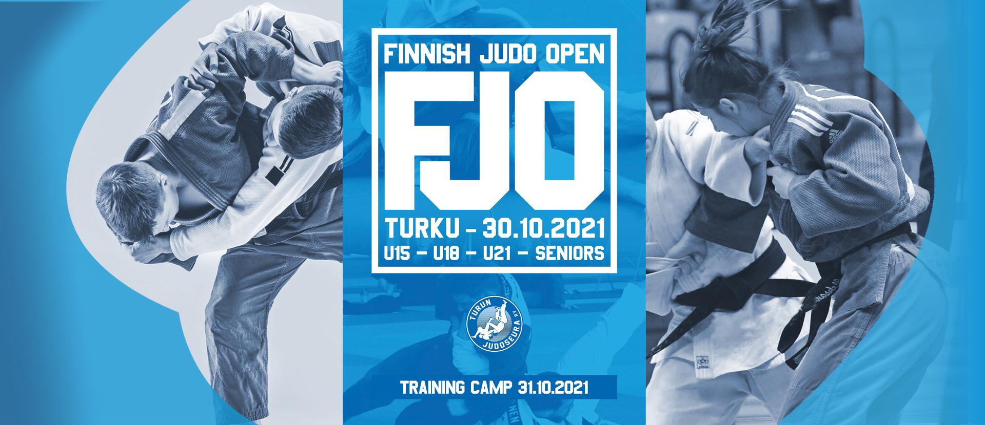 Finnish Judo Open