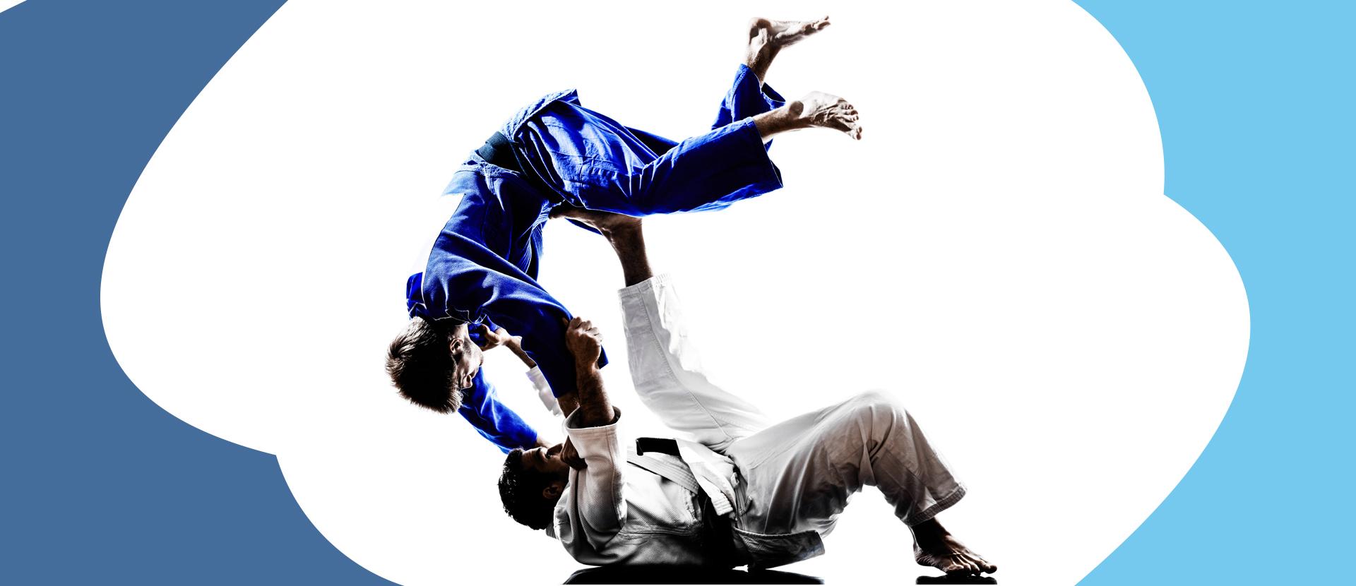 Judon SM-kilpailut