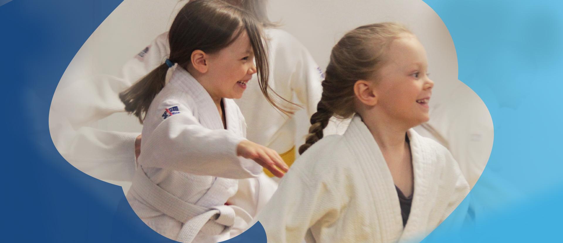 Pienten judo