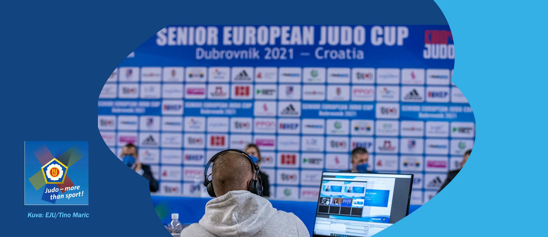 Dubrovnik EJU CUP