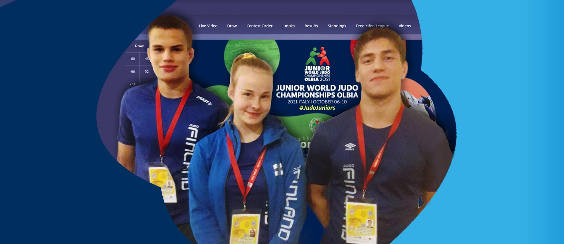 U21 World Championships